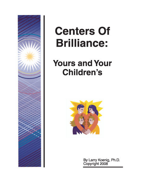 Centers-of-Brilliance-Cover