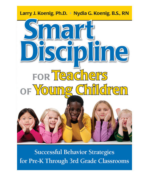 Front-Cover-of-Smart-Discipline-for-Teachers-of-Young-Children