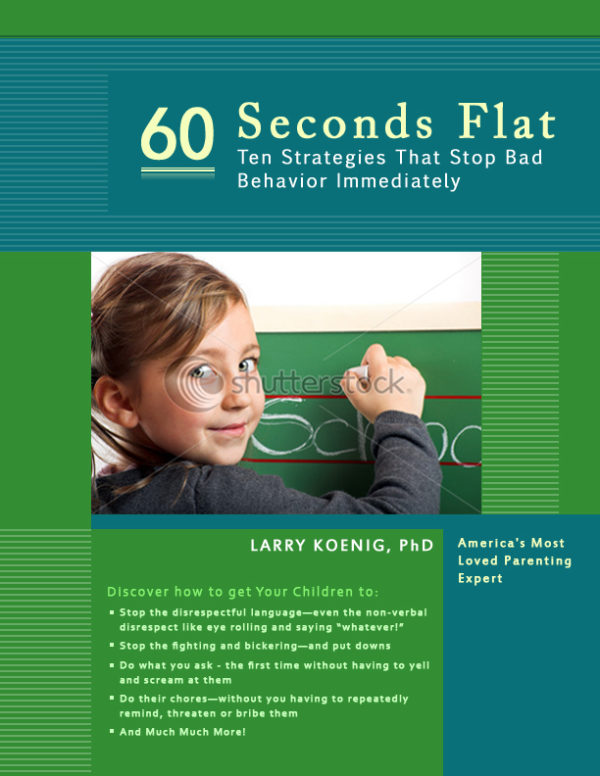 cover to 60 seconds